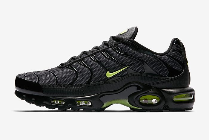 Nike Air Max Plus Night Ops 2