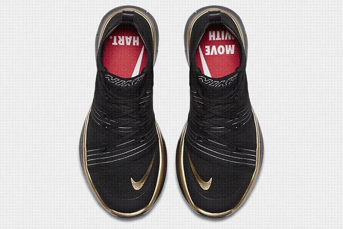Kevin Hart Has Two New Nike Colabs On The Way4