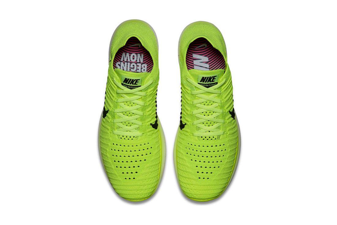 Nike Free Rn Flyknit 4