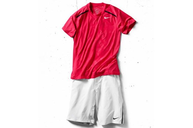 Nike French Open Tennis 22 2