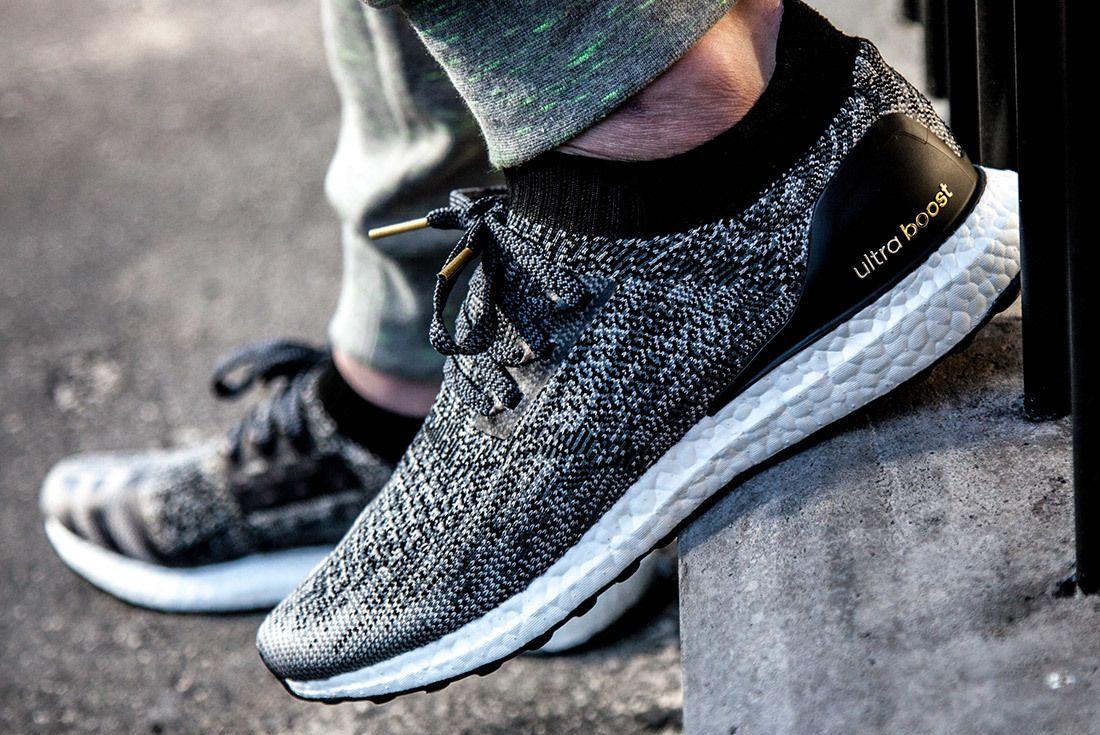Material Matters Nike React 24