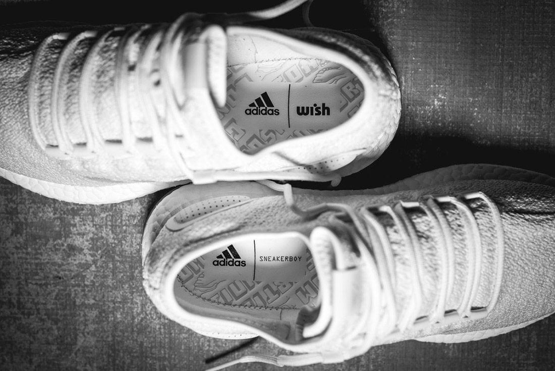 Adidas Wish Sneakerboy Consortium Exchange 12