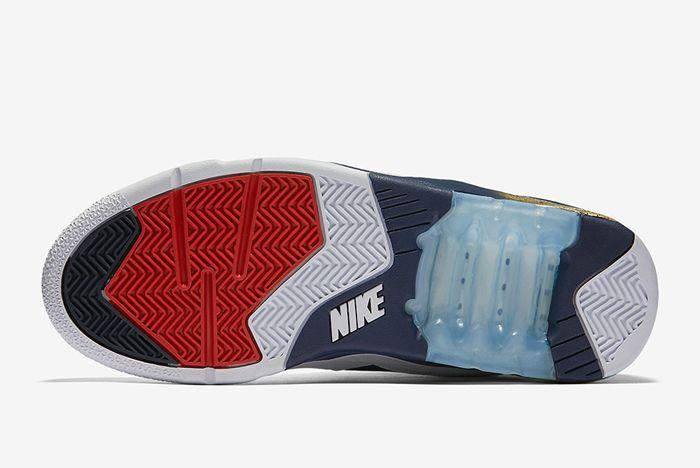 Nike Air Force 180 Olympic Charles Barkley