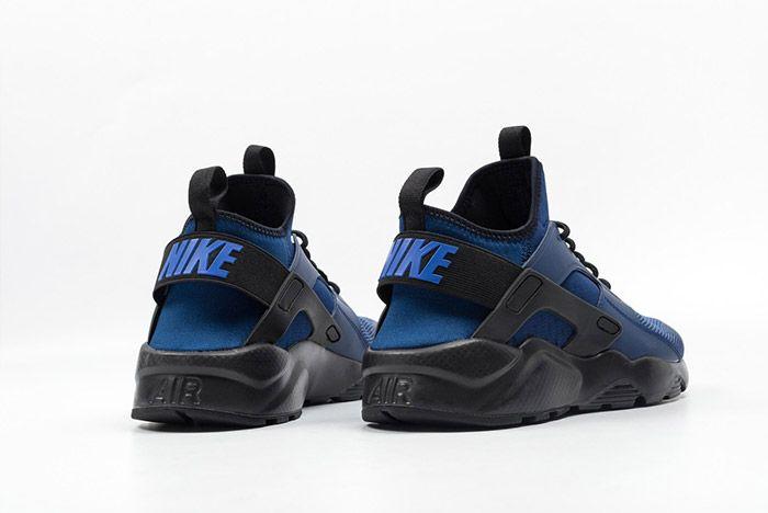 Nike Huarache Run Ultra Coastal Blue 1