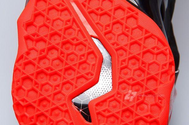 Nike Lebron 11 Miami Heat Away Update 10