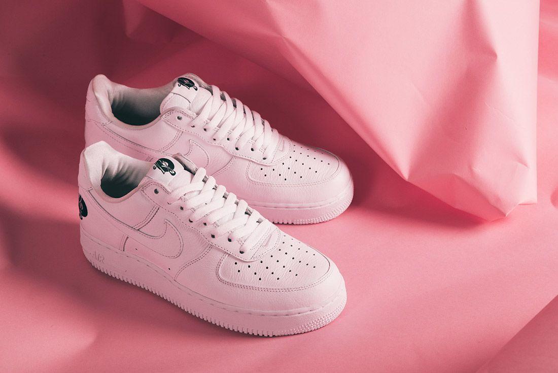 Nike Air Force 1 Af100 Collection Closer Look Sneaker Freaker 27