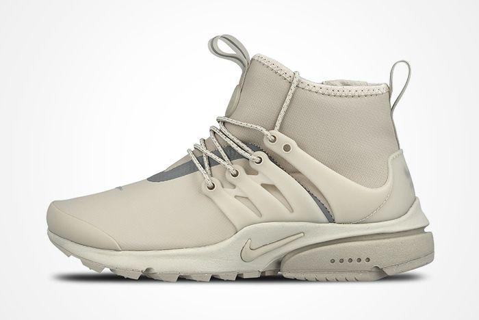 Nike Air Presto Mid Womens 3