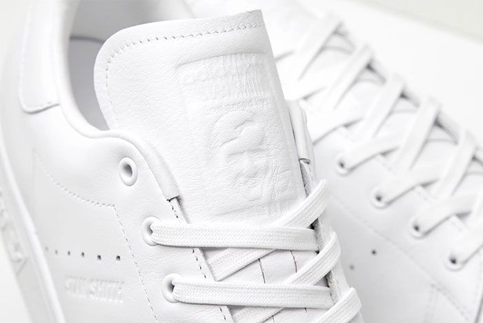 Adidas Consortium End Stan Smith Collab Details 1 Sneaker Freaker3