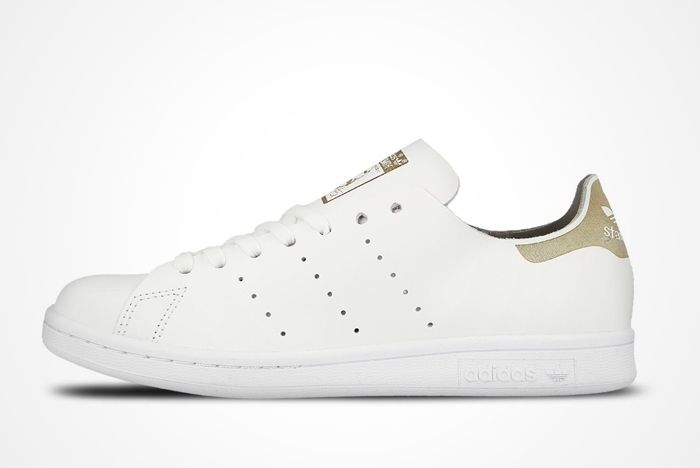 Adidas Stan Smith Deconstructed Feature