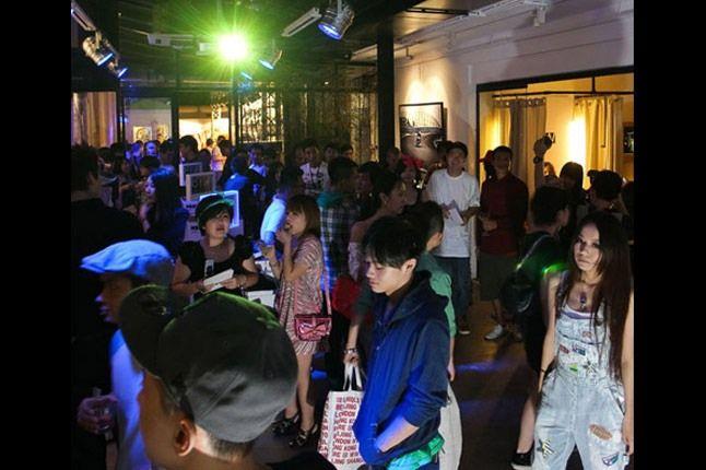 Vans Otw Asia Launch Party In Shanghai 12 1