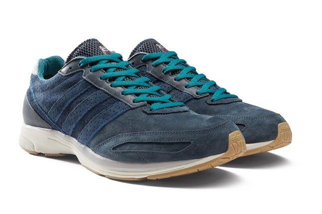 Adidas Run Thru Time Collection 00 Pack 4
