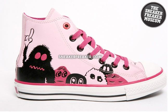 Allstar Red Project Monstersx Converse 1