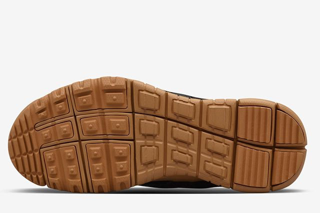 Nike Sfb Field Boot 15 Cm Black Gum 05