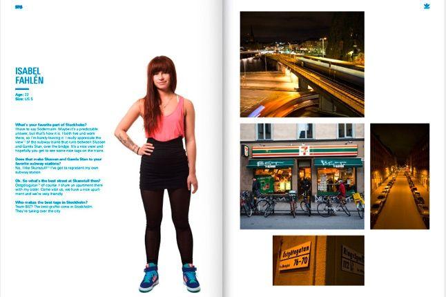 Sneakersnstuff Adidas Book Isabel 1