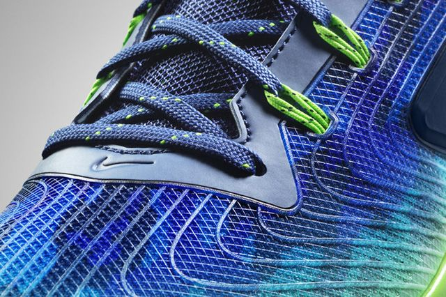 Nike Zoom Field General 19