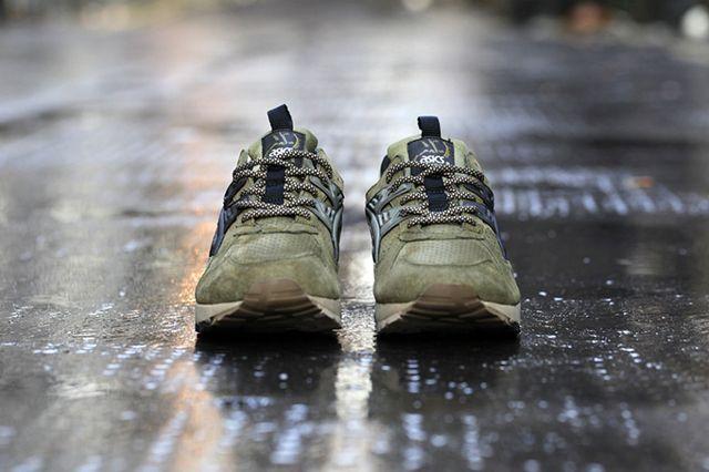 Footpatrol Asics Gel Kayano 2