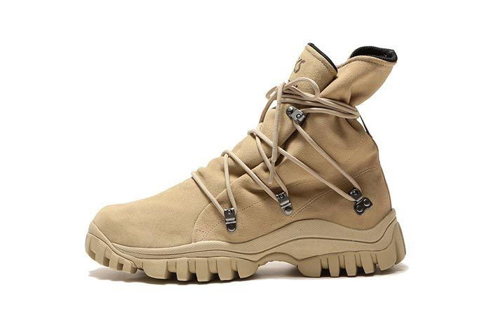 Nonnative Yeti Boot 2