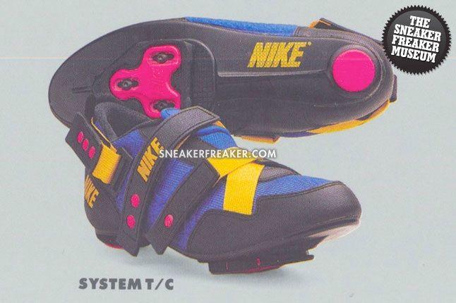 Nike System Tc 1