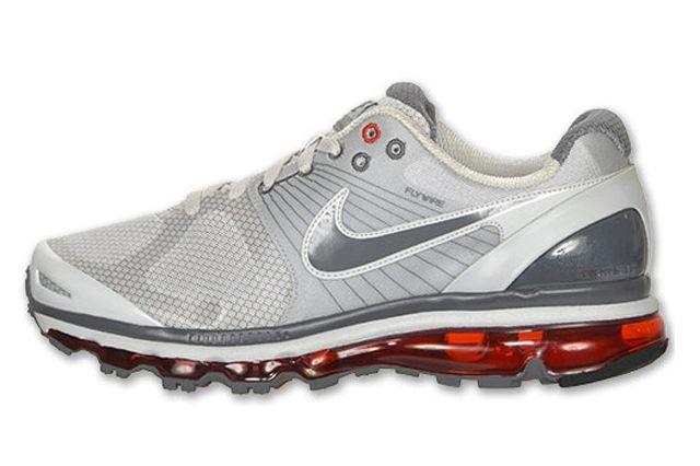 Six Kicks Josh Childress Nike Air Max 2010
