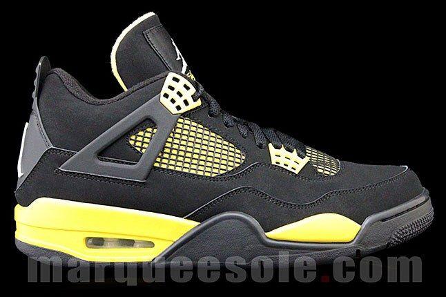 Air Jordan Thunder 1