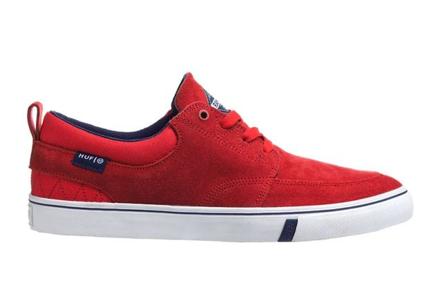 Huf Fw13 Collection Deliverytwo Footwear 3
