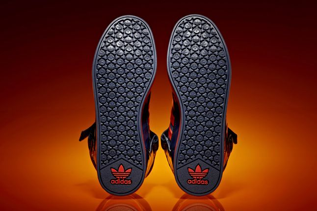 Adidas Nba All Star Weekend 2012 Originals Ar2 12 1