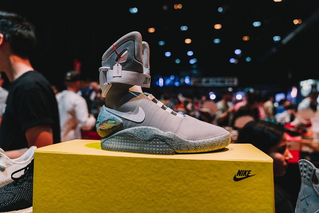 Sneakerness Even Recap Nike Mag