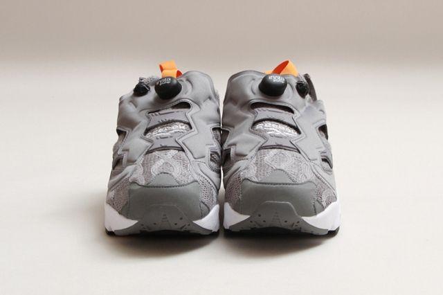 Mita Sneakers Reebok Insta Pump Fury Og Foggy Grey 3