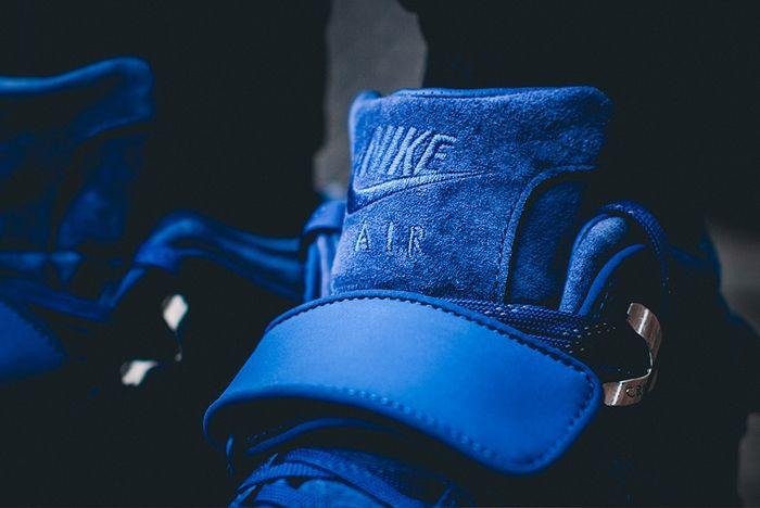 Nike Air Cruz Giants Blue 2