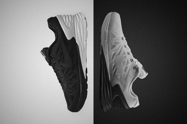 Nike Lunarglide 6 Ying Yang Pack 2