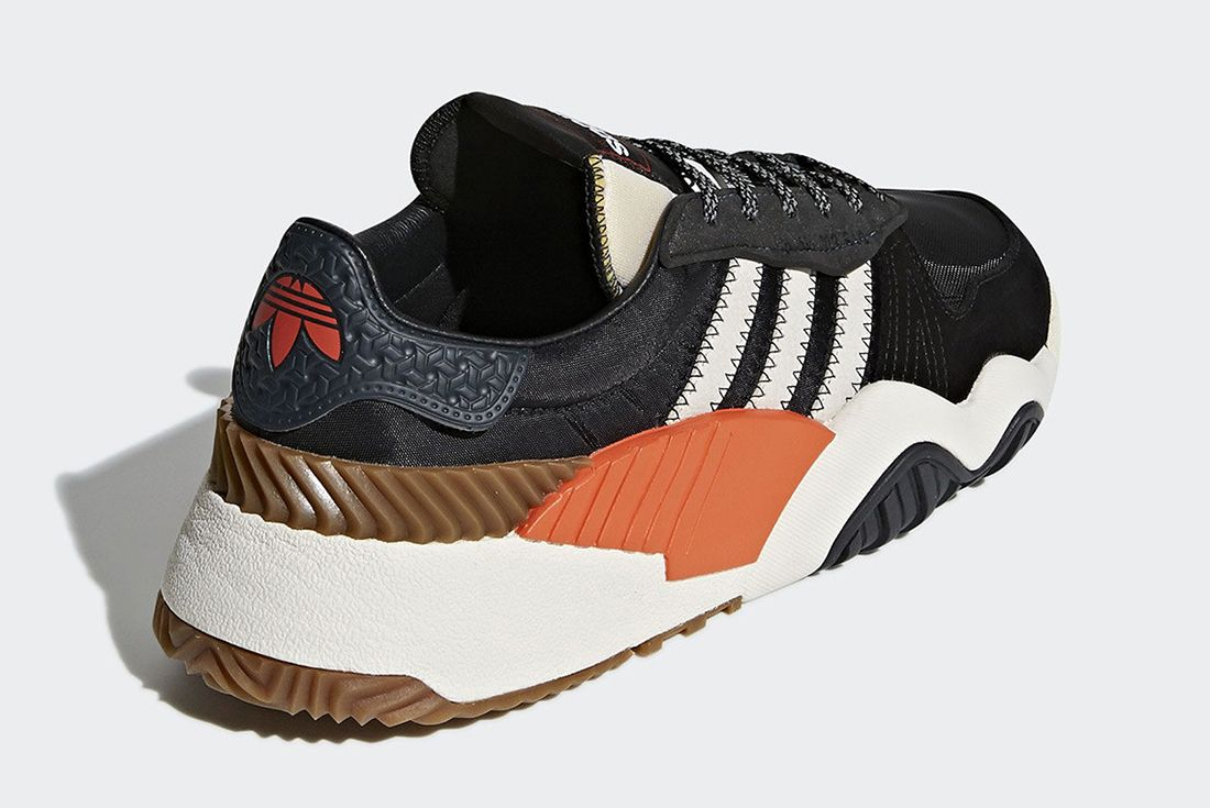 Alexander Wang X Adidas Turnout Trainer 5