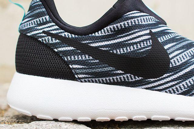 Nike Roshe Run Slip On 5