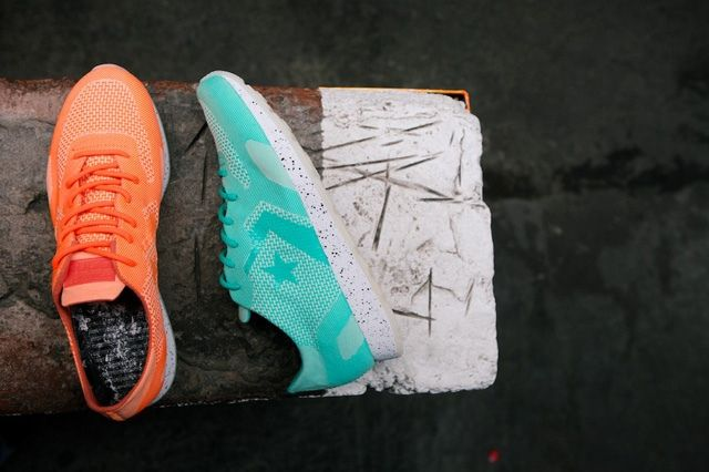 Converse First String As Auckland Racer 19