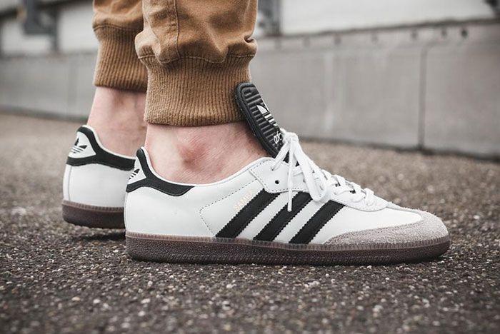 Adidas Samba Og Made In Germany 3