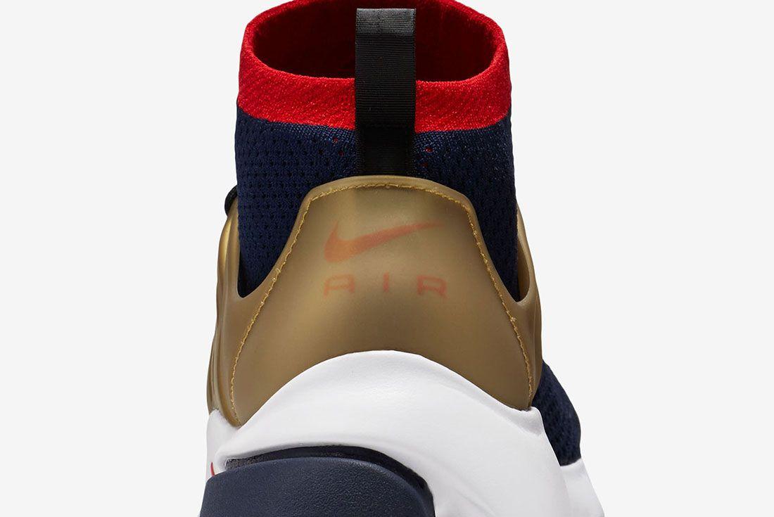 Nike Air Presto Usa 10