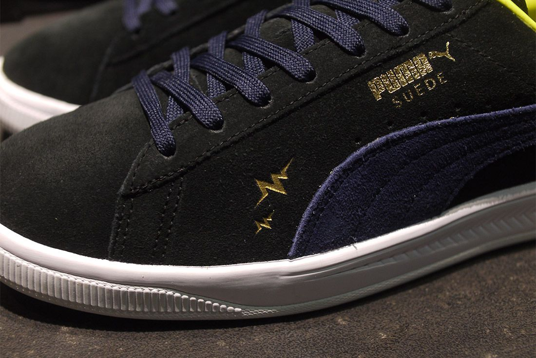 Mita Sneaker Whiz Limited Puma Suede Ignite Sneaker Freaker 6