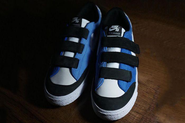 Nike Sb Kb Blazer Low Ac Xt Release Info Leak 4