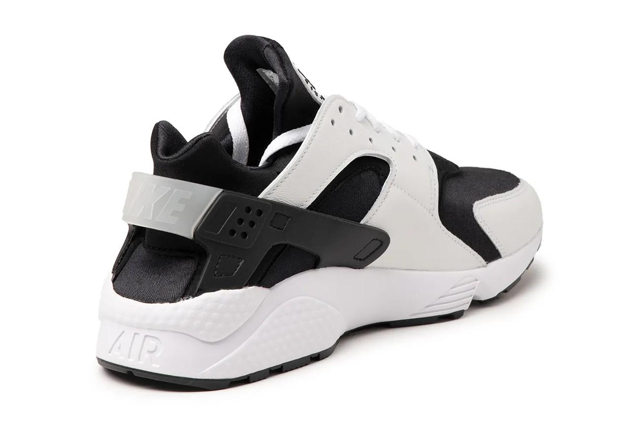 Nike Air Huarache Black White Orca DD1068 001