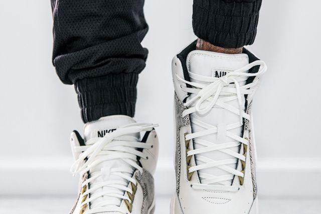 Nike Air Python Sail 4