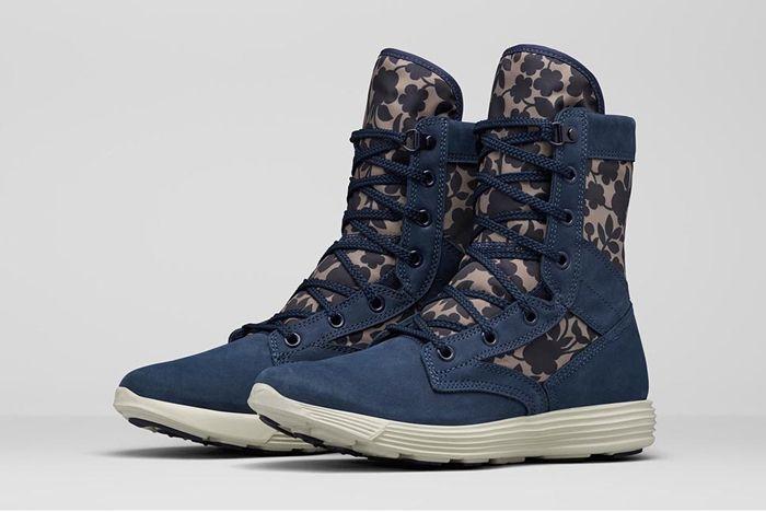 Liberty London Nike Pack 4