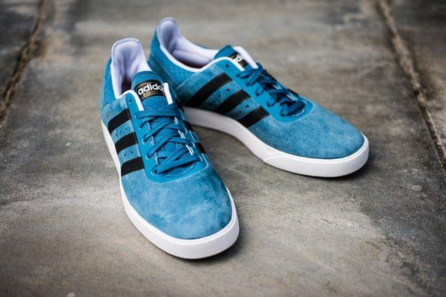 Adidas Busenitz Adv Stone Blue 4