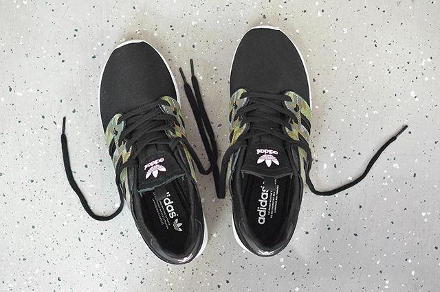 Adidas Zx 500 2 0 W Camo 21
