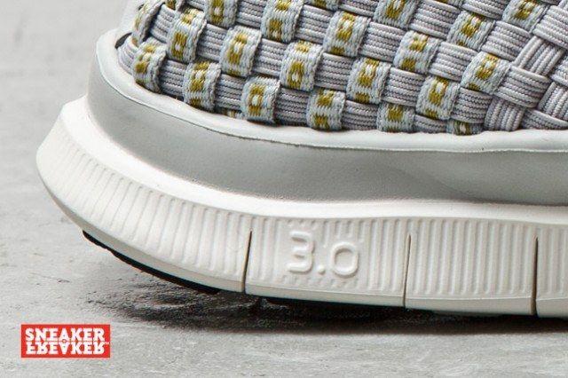 Nike Free Woven Grey 1 Det 1 640X426