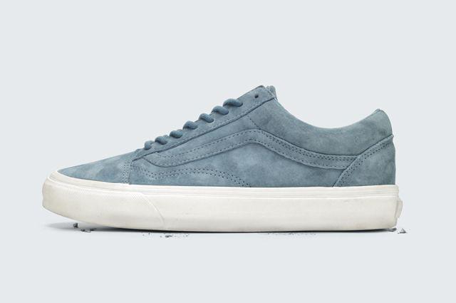Size X Vans Old Skool Clay1