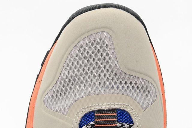 Nike Lunar Incognito Mid Grey