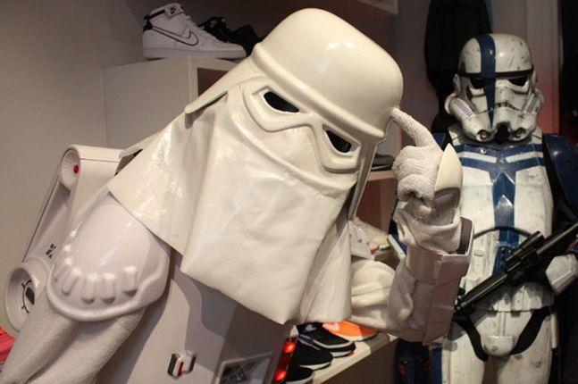 Adidas Star Wars 111 1