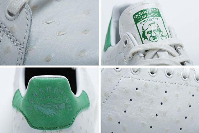 Adidas Consortium Stan Smith 7