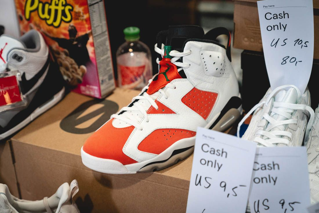 Sneakerness Cologne 2019 Recap 16 Aj6
