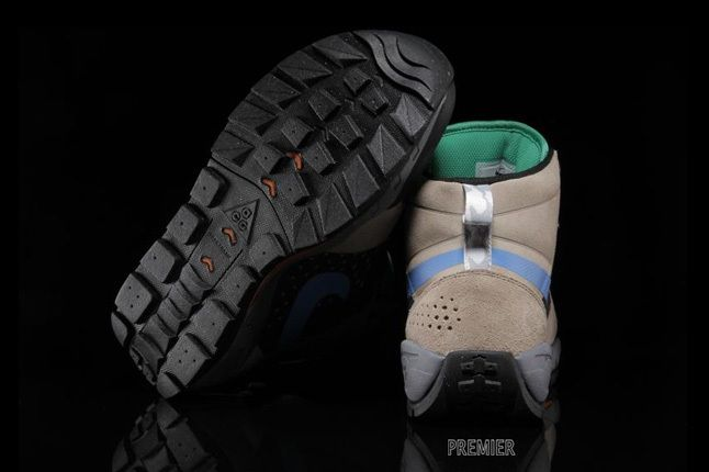 Nike Air Alder Mid Gamma Green Distance Blue 3