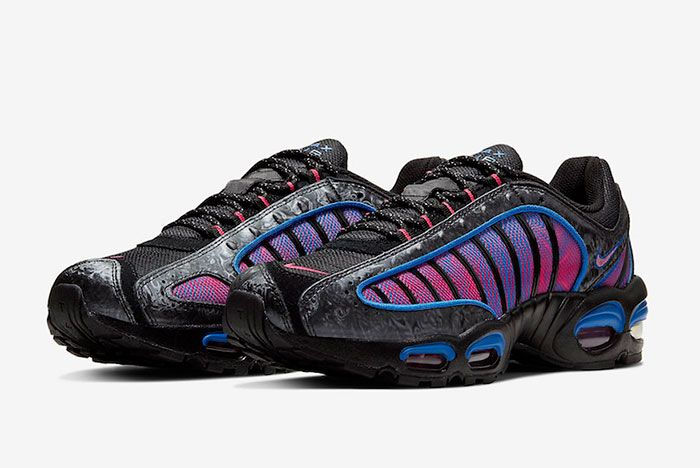 Nike Air Max Tailwind 4 Cd0459 002 Front Angle